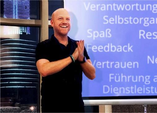 Richard Seidl Digitalisierungsexperte