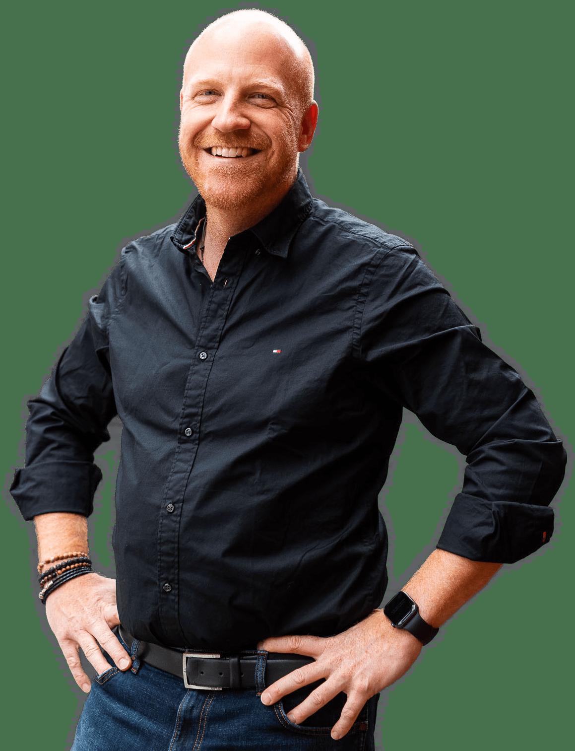 Richard Seidl Software Experte und Digitalisierungs Coach